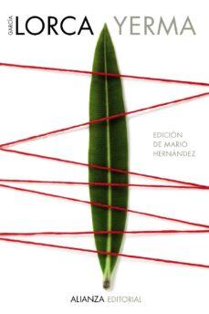 Elmonolitodigital.es Yerma: Poema Trágico En Tres Actos Y Seis Cuadros Image