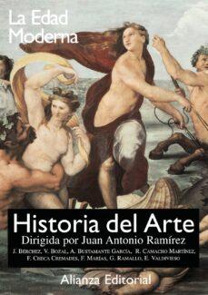 historia del arte (vol. 3): la edad moderna-9788420694832