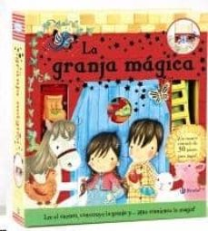 Padella.mx La Granja Magica: Construye Image