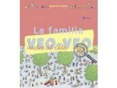 Inmaswan.es La Familia Veo-veo Vuelve Al Cole Image