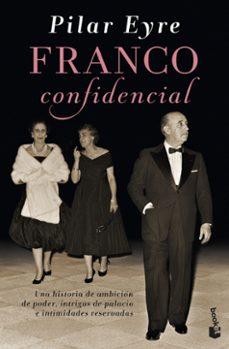 Inmaswan.es Franco Confidencial Image
