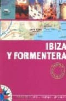Alienazioneparentale.it Mapa Turistico De Ibiza Y Formentera Image