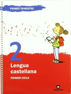 Inmaswan.es Espiral Lengua 2v2º Primaria (Ed11) Image