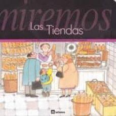 miremos las tiendas (10ª ed.)-teresa ribas-pilar casademunt-9788424618032