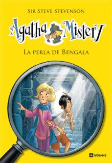 Enmarchaporlobasico.es Agatha Mistery 2: La Perla De Bengala Image