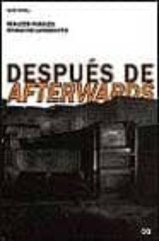 Iguanabus.es Despues De = Afterwards (Ed. Bilingüe) Image