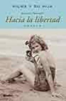 Elmonolitodigital.es Hilma Y Su Hija: Hacia La Libertad Image