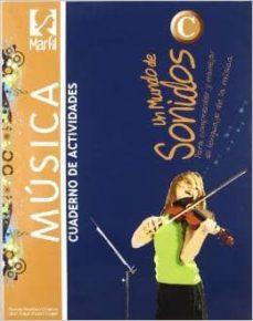 Inciertagloria.es Pack Cuaderno Mundo Sonidos C + Música Tradicional Murcia Ii Eso Image