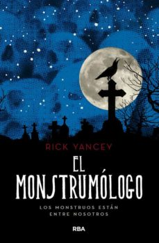 Descarga gratuita de libros torrent EL MONSTRUMOLOGO Nº 1 9788427215832