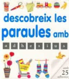 Permacultivo.es Descobreix Les Paraules Amb Adhesius (Amb 25 Adhesius) Image