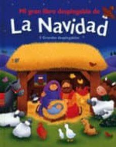 Bressoamisuradi.it Mi Gran Libro Despegable De La Navidad Image