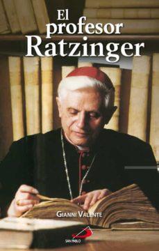 Ironbikepuglia.it El Profesor Ratzinger Image