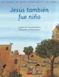 Emprende2020.es Jesus Tambien Fue Niño Image