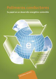 polimeros conductores: su papel en un desarrollo energetico soste nible-9788429179132