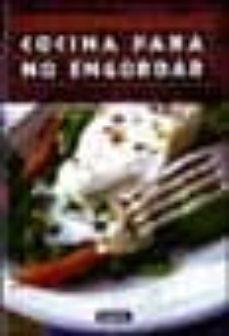 Geekmag.es Cocina Para No Engordar (La Buena Mesa) (Ofertas Altosa) Image