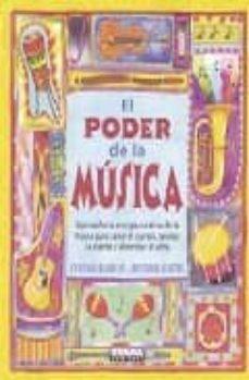 El Poder De La Musica Aprovecha La Energia Curativa De La Musica Para Sanar El Cuerpo Serenar La Mente Y Alimentar El Alma C Blanche Casa Del Libro