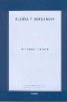 eloisa y abelardo-etienne gilson-9788431321932
