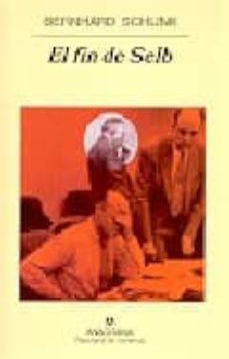 Caja de libros electrónicos: EL FIN DE SELB de BERNHARD SCHLINK DJVU en español 9788433970732