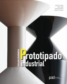 guía para diseñadores: prototipado industrial-9788434210332