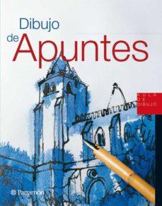 dibujo de apuntes (2ª ed)-9788434228832