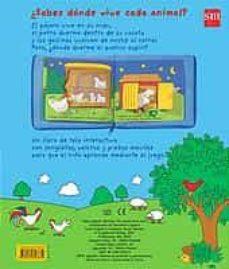 Padella.mx Mi Primera Granja (Libro Juguete) Image