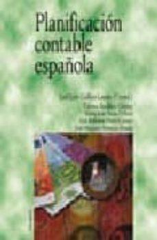 Curiouscongress.es Planificacion Contable Española Image