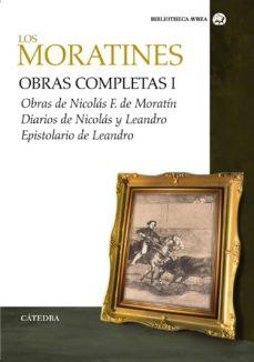 Titantitan.mx Los Moratines: Obras Completas I Image