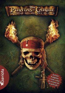 Mrnice.mx Piratas Del Caribe 2: El Cofre Del Hombre Muerto (Novelizacion) Image