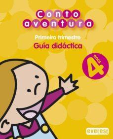 Permacultivo.es Contoaventura 4 Anos. Guía Didáctica. Image