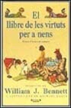 Emprende2020.es El Llibre De Les Virtuts Per A Nens Image