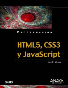 Descargar HTML5, CSS3 Y JAVASCRIPT gratis pdf - leer online