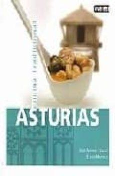 Javiercoterillo.es Asturias (Cocina Tradicional Española) Image