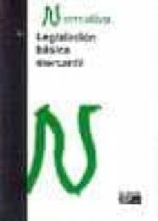 Garumclubgourmet.es Legislacion Basica Mercantil (Normativa 2008) Image
