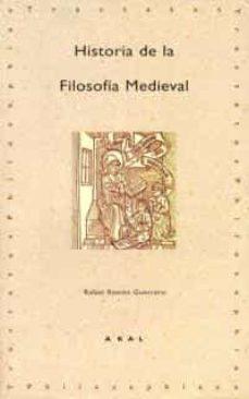 Bressoamisuradi.it Historia De La Filosofia Medieval Image