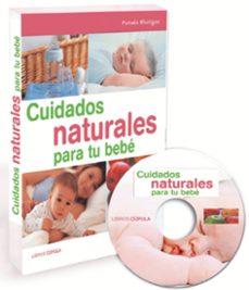 Chapultepecuno.mx Pack Cuidados Naturales Para Tu Bebe + Cd Image