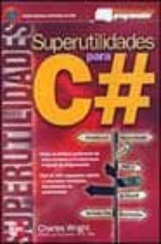 Vinisenzatrucco.it Superutilidades Para C# Image