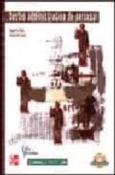 Carreracentenariometro.es Gestio Administrativa De Personal (Inclou Cd) Image