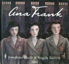 Debatecd.mx Ana Frank Image
