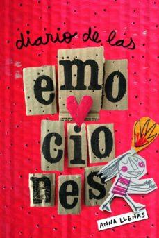 diario de las emociones-anna llenas-9788449330032