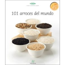 101 arroces del mundo-9788460660132