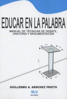 Chapultepecuno.mx Educar En La Palabra Image