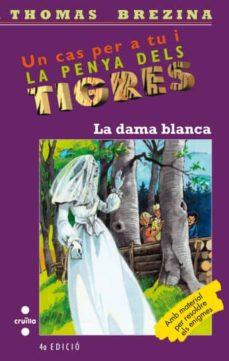Debatecd.mx La Dama Blanca Image