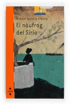 Colorroad.es El Naufrag Del Sirio Image