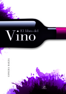 el libro del vino-concha baeza-9788466237932