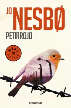 Emprende2020.es Petirrojo (Harry Hole 3) Image