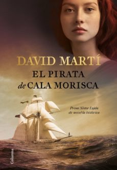 Descargar libros isbn no EL PIRATA DE CALA MORISCA (PREMI NÈSTOR LUJÁN 2018) de  9788466424332