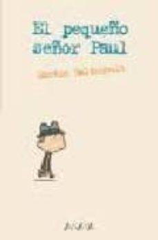 Valentifaineros20015.es El Pequeño Señor Paul Image