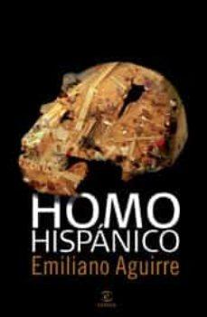 Chapultepecuno.mx (Pe) Homo Hispanicus: La Evolucion Del Hombre En España Image