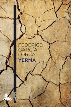 Descargar libro de google book como pdf YERMA 9788467033632 in Spanish  de FEDERICO GARCIA LORCA