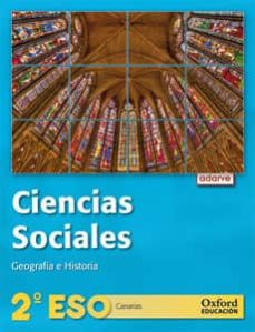 Encuentroelemadrid.es Adar Ciencias Sociales 2º Eso La Can Image